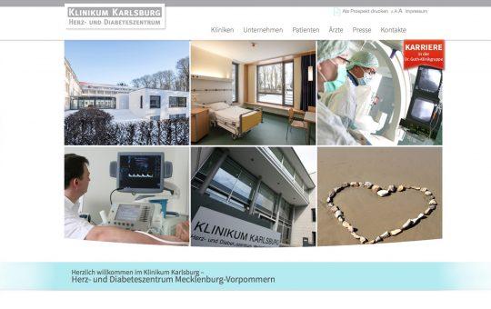klinikumkarlsburg
